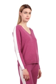 Not Shy Cashmere Pink Sweater - Product Mini Image