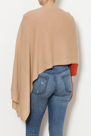 Tees by Tina Cashmere Ruana - Other