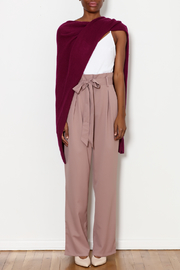 Tees by Tina Cashmere Ruana - Side cropped