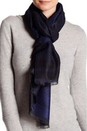 Blue Pacific Cashmere Scarf - Product Mini Image