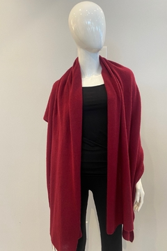 In Cashmere Cashmere Shawl - Product List Image