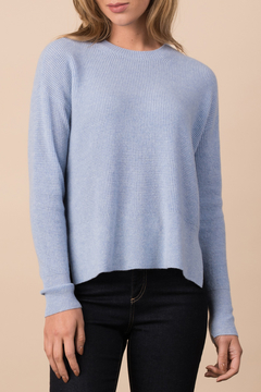 Margaret O'Leary CASHMERE SWEATER - Alternate List Image