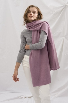 Charli Cashmere Travel Wrap - Product List Image