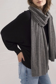 Charli Cashmere Travel Wrap - Product Mini Image