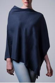 Nine Yaks Cashmere Wrap - Front cropped