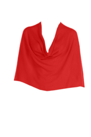 Tees by Tina Cashmere Wrap - Front cropped