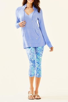 Lilly Pulitzer Cassi Popover - Alternate List Image