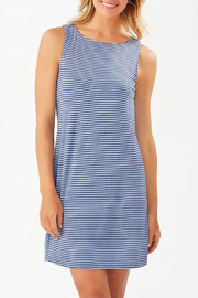 Tommy Bahama CASSIA STRIPE SHEATH DRESS - Product Mini Image