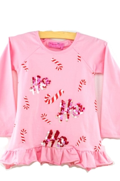 haven girl Cassidy Tunic - Product List Image