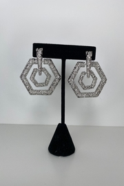 Adriana Bijoux Cassie Earrings - Product Mini Image