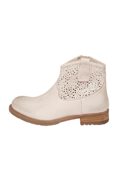 Shoptiques Product: Cassie Leather Bootie