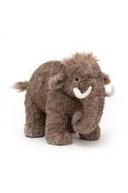 Jellycat  Cassius Woolly Mammoth - Front cropped