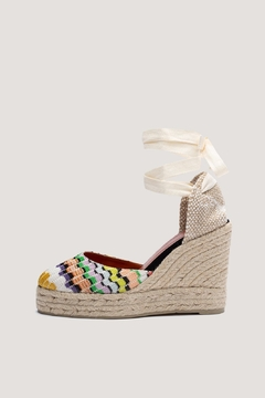 Castaner Carina Missoni Espadrilles - Alternate List Image