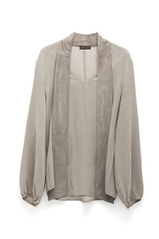 AS by DF Castellina Blouse - Side cropped