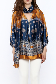 Casting Sasha Caftan Top - Side cropped