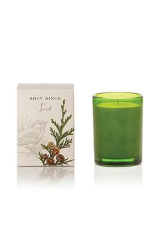 Shoptiques Product: Forest Glass Candle