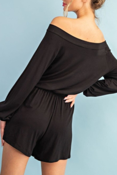 ee:some Casual & Chic Romper - Alternate List Image