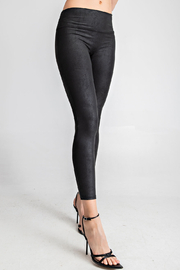 Glam Apparel Casual & Comfy Leggings - Product Mini Image