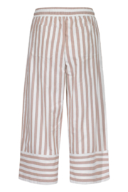 Tribal Jeans Casual Cool Crop Pant - Front full body
