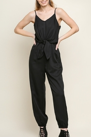 Umgee USA Casual Days jumpsuit - Front cropped