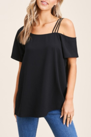 Staccato Casual Days Top - Product Mini Image