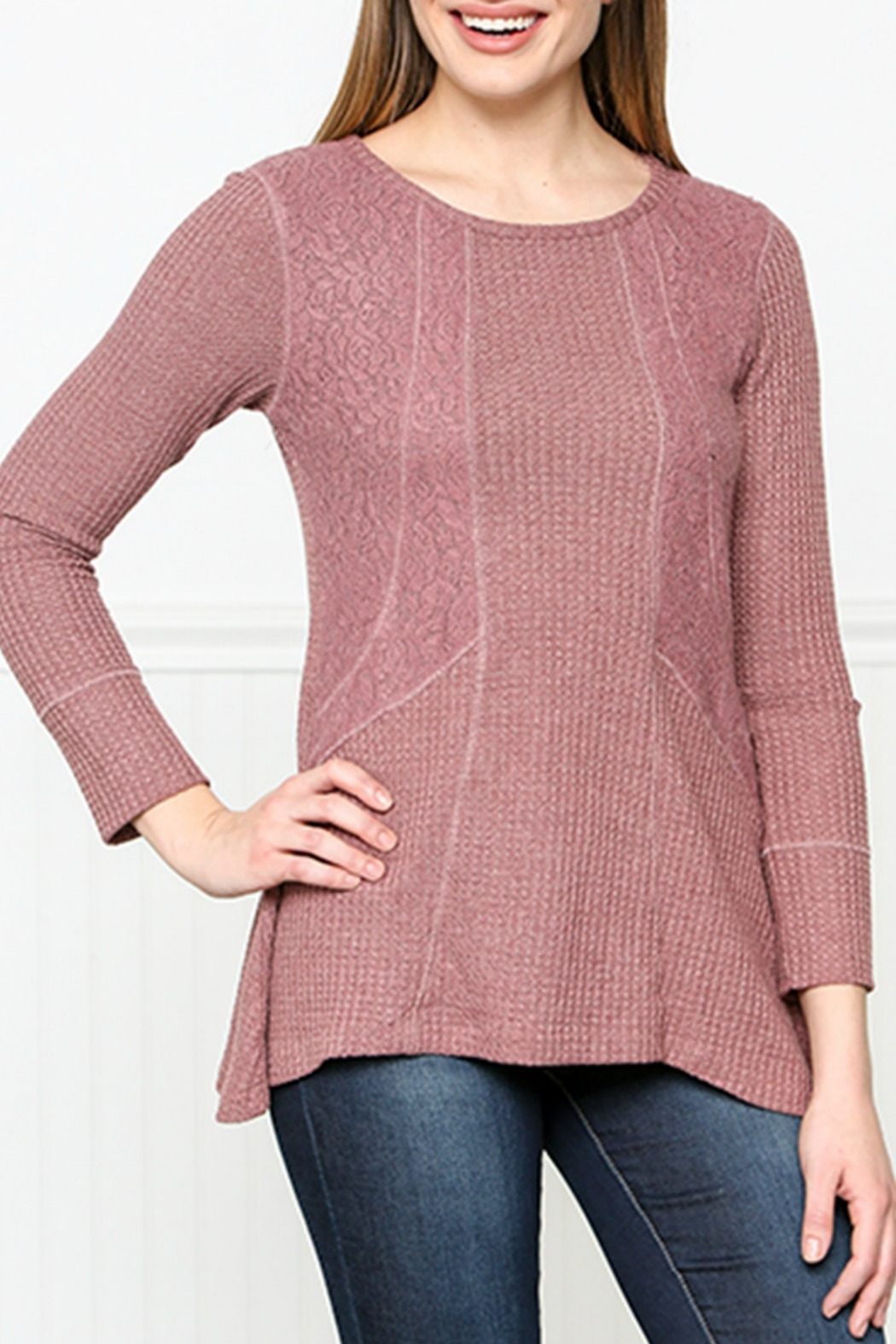 Down East Casual Friday Long-Sleeve Thermal - Main Image
