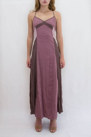 Mystree Casual Maxi Dress - Product Mini Image