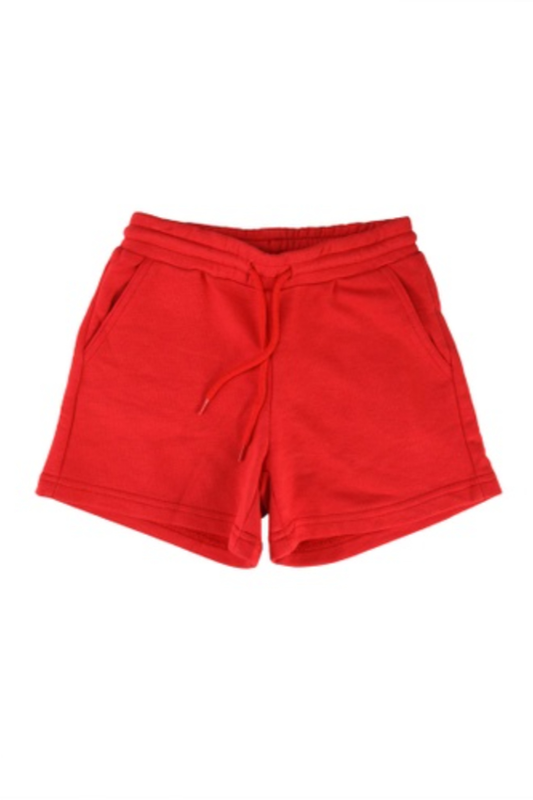 umgee  Casual Shorts - Front Cropped Image