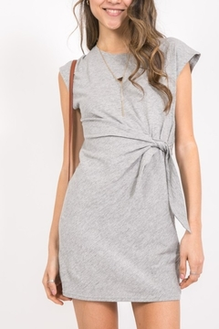 LoveRiche Casual Vibes dress - Product List Image