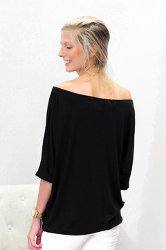 White Birch Casually Chic Dolman Top - Alternate List Image