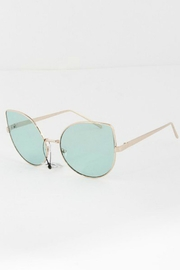 H & D Cat Eye Sunglasses - Product Mini Image