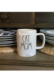 Rae Dunn Cat Mom Mug - Product Mini Image