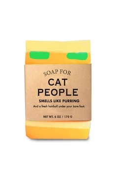 Shoptiques Product: Cat People Soap