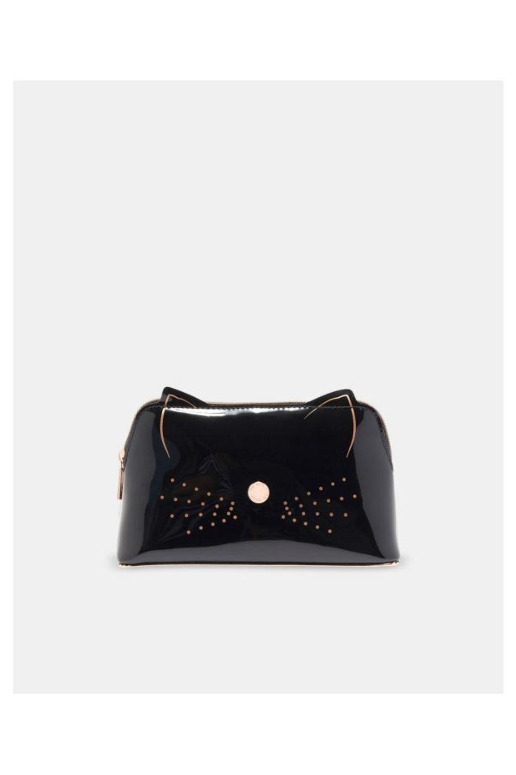 Ted Baker Cat-Whisker Bag Small - Front Cropped Image