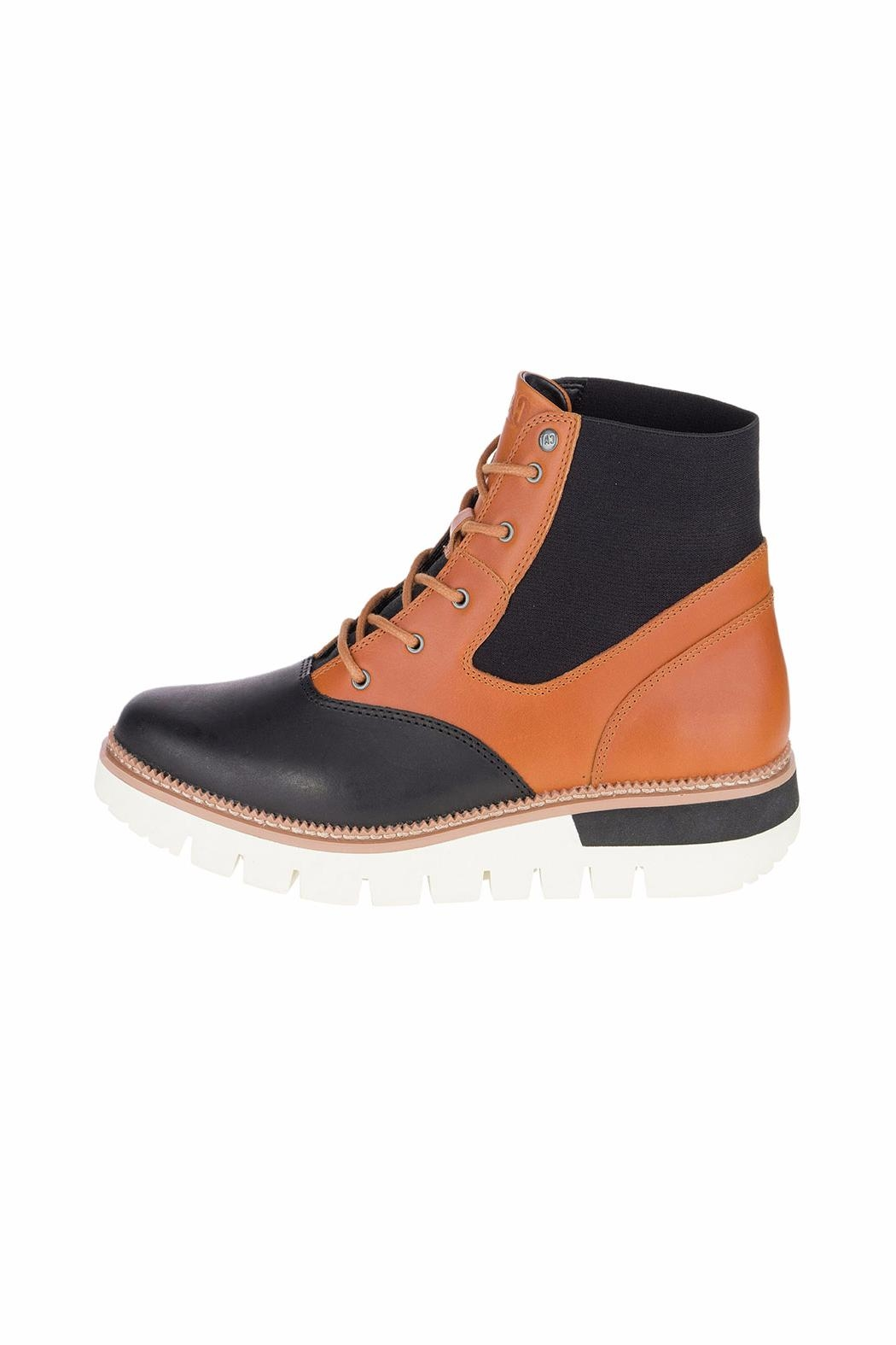Cat Footwear Knockout Boot - Main Image