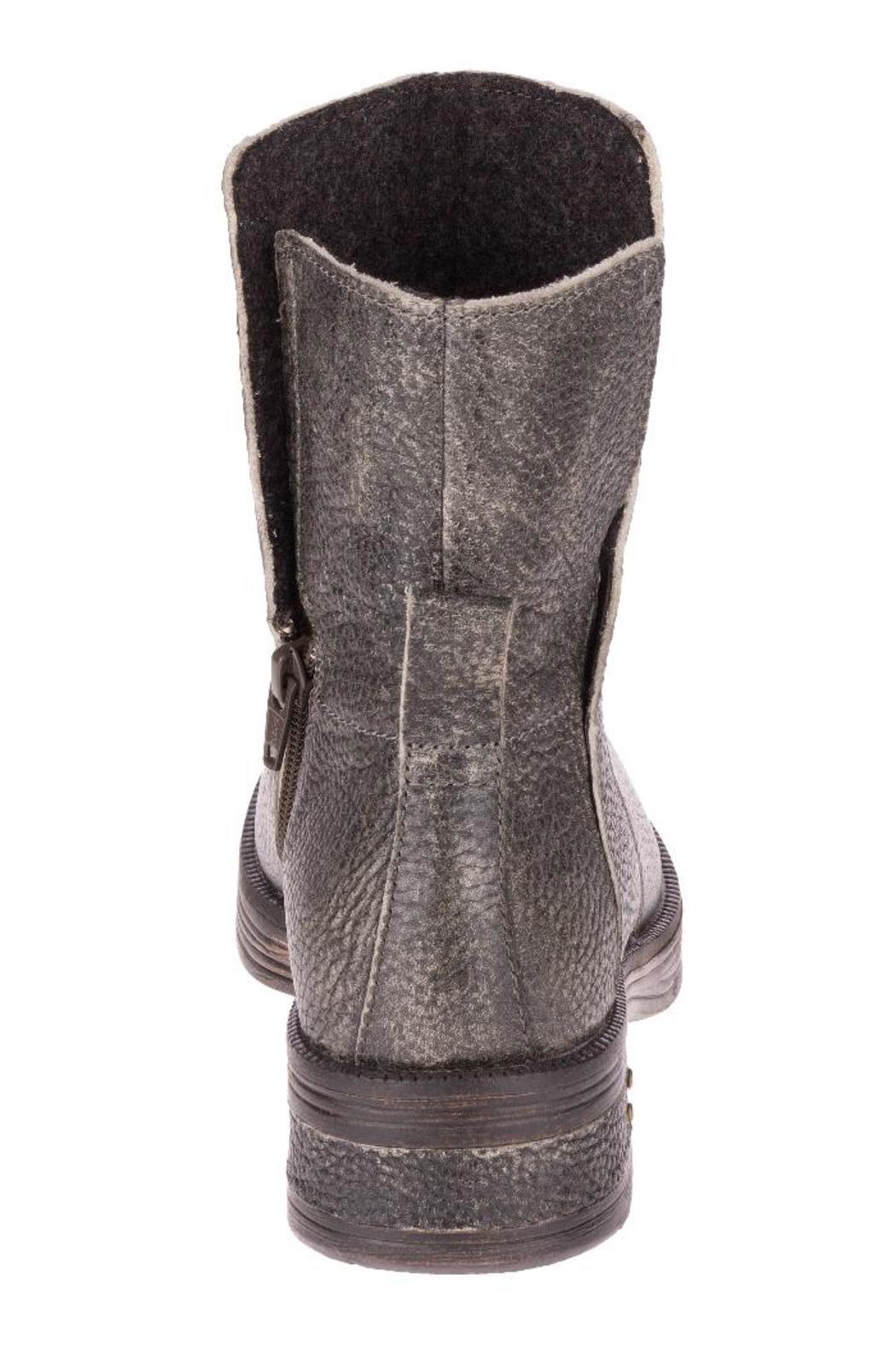 Cat Footwear Pixley Boot - Back Cropped Image