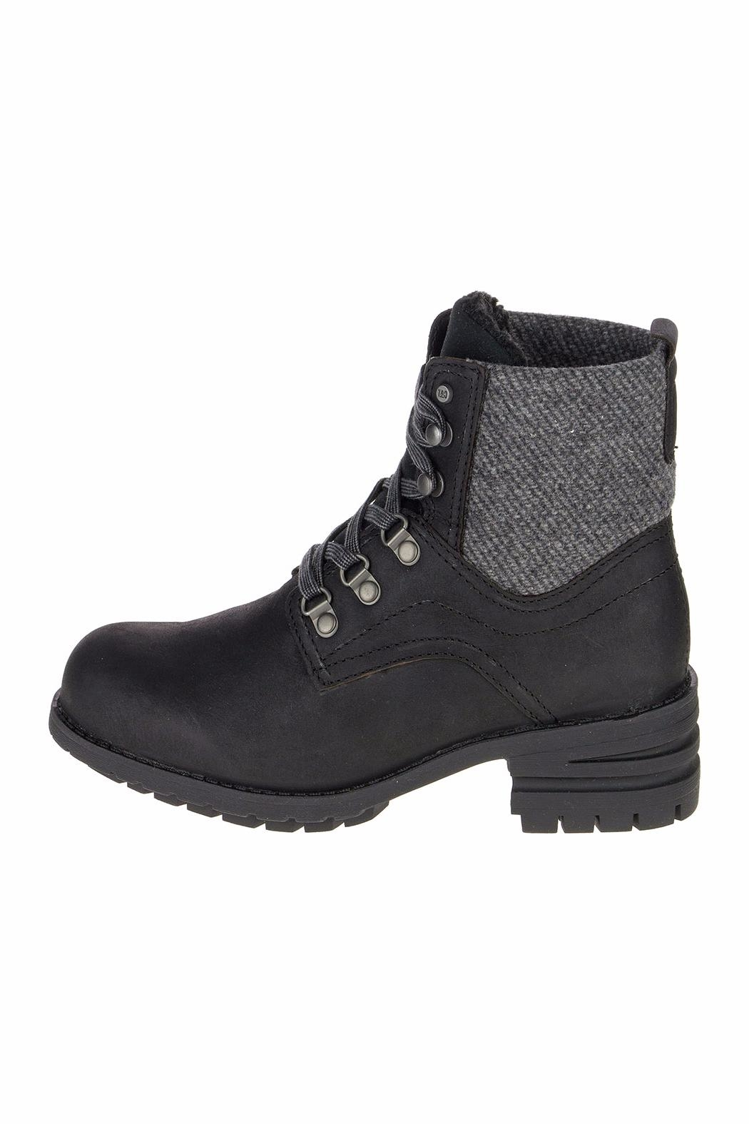 Cat Footwear Taylor Waterproof Boot - Front Cropped Image