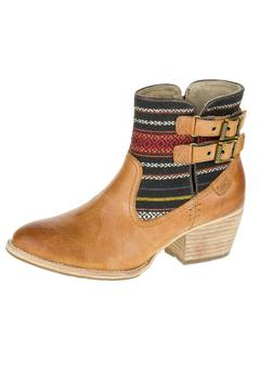 Shoptiques Product: Willa Canvas Boot