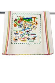 Cat Studios Vermont Dish Towel - Product Mini Image