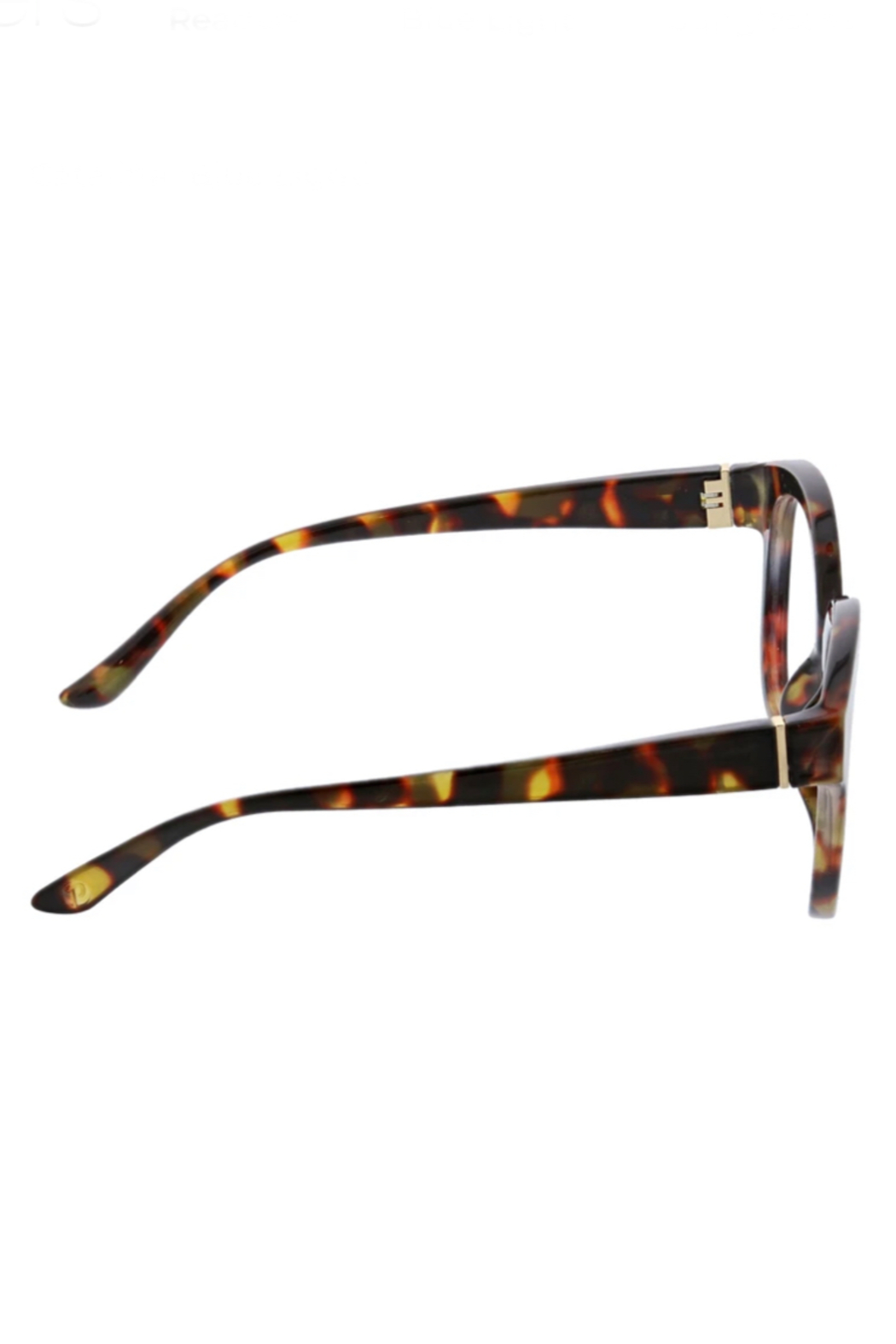 Peepers  Catalina 2610 Reading Sunglasses - Side Cropped Image