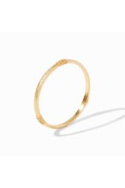 Julie Vos CATALINA BANGLE GOLD-SMALL - Product Mini Image