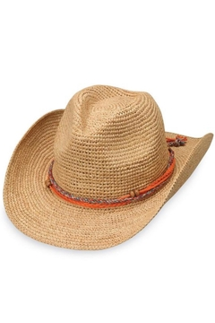 Walaroo Hats Catalina Cowboy Sun Protection Hat - Product List Image