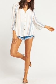 Show Me Your Mumu Catalina Cup Tunic - Product List Image