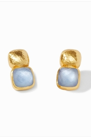 Julie Vos  Catalina Earring - Product Mini Image