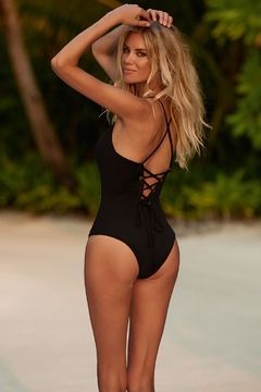 Shoptiques Product: Catalina One Piece