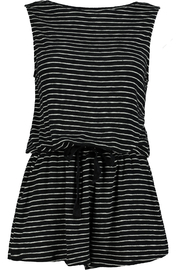 Bishop + Young Catalina Romper - Front cropped