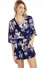 Veronica M Catalina Romper - Product Mini Image