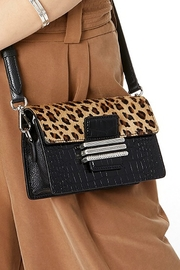 Brighton Catalina Small Cross Body - Front cropped