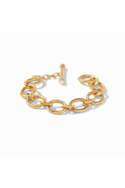 Julie Vos CATALINA SMALL LINK BRACELET - Product Mini Image