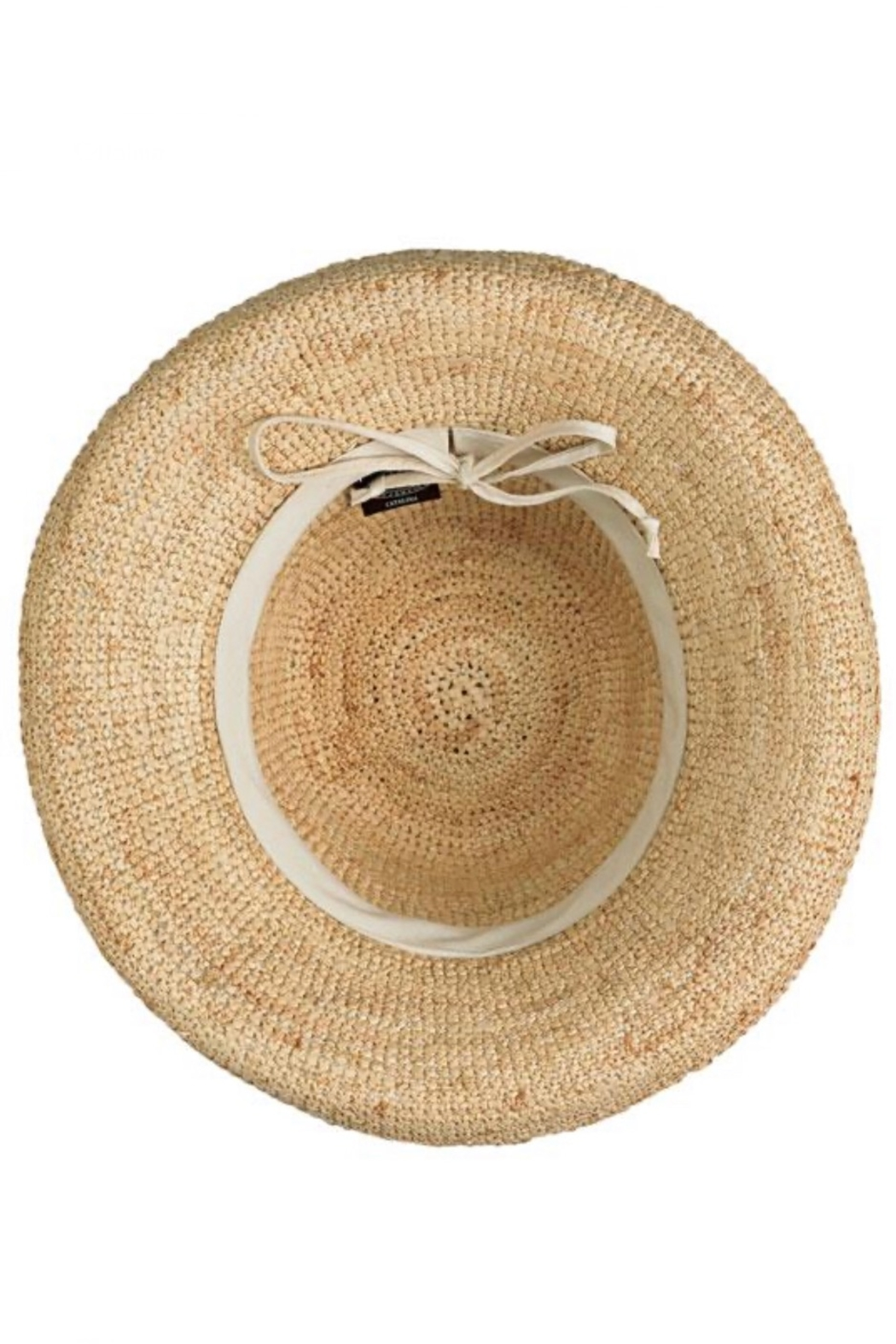 Walaroo Hats Catalina Sun Protection Hat - Side Cropped Image